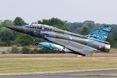 Dassault Mirage 2000D 624/3-IT (MichaelHind) Tags: dassault mirage 2000d 6243it french air forcearmée de lair couteau delta ec 02003 champagne nancyochey ab riat 2018 raf fairford royalinternationalairtattoo raffairford airshow aviation