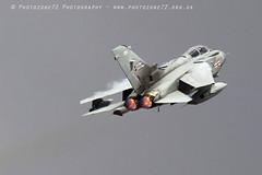 3390 Tornado (photozone72) Tags: riat fairford airshows aircraft airshow aviation tornado tonka 41rtes canon canon7dmk2 canon100400f4556lii 7dmk2