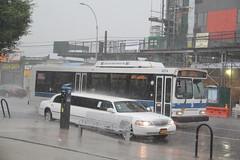 IMG_9673 (GojiMet86) Tags: mta nyc new york city bus buses 2006 orion vii genii hlf 3574 q69 21st street 38th avenue
