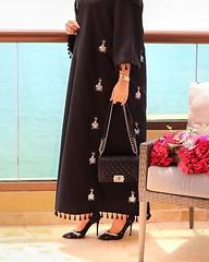 #Repost @shaikha_dream • • • • • Beautiful  by @noir.ae ❤️ Use my code for the coming two weeks and get 10% discount ( Code: PERLESxShaikha ) #abayas #abaya #abayat #mydubai #dubai #SubhanAbayas (subhanabayas) Tags: ifttt instagram subhanabayas fashionblog lifestyleblog beautyblog dubaiblogger blogger fashion shoot fashiondesigner mydubai dubaifashion dubaidesigner dresses capes uae dubai abudhabi sharjah ksa kuwait bahrain oman instafashion dxb abaya abayas abayablogger