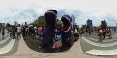 marcha LGBTTTIAQ 2018 (Darth Pollo) Tags: lgtb lgtttiaq cdmx 2018 méxico reforma panorama 360º