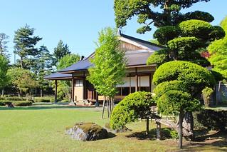 藤田記念庭園 Fujita Memorial Garden