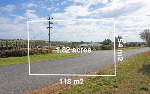 Lot 4 Monte Cristo Road, Junee NSW