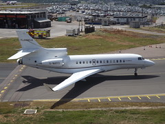 G-MATO Dassault Falcon 7X Air Charter Scotland (Aircaft @ Gloucestershire Airport By James) Tags: luton airport gmato dassault falcon 7x air charter scotland bizjet eggw james lloyds