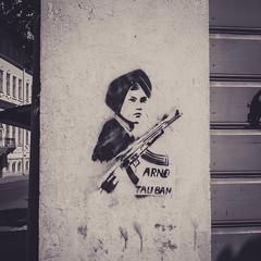 Arno Taliban