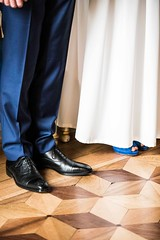 Wedding day for A&A (Polcaroid) Tags: wedding weddingphotography geometry shoes weddingdress canonphoto canon6d canonfrance canonlens digitalphotography digitalcamera