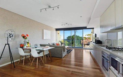 308/300 Pacific Highway, Crows Nest NSW