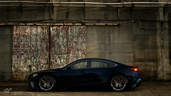 Mazda Atenza (Matze H.) Tags: mazda atenza tuning road car urban gt sport gran turismo uhd wallpaper 4k scapes screenshot