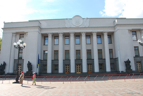 Верховна Рада, Київ  InterNetri Ukraine 213