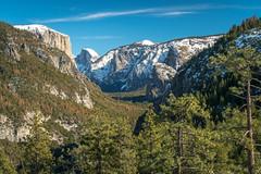 Yosemite NP Snow! Fine Art Yosemite National Park Winter Snow Landscape Photography! El Capitan Half Dome! Sony A7R II Mirrorless & Carl Zeiss Vario-Tessar T* FE 16-35mm f/4 ZA OSS Lens SEL1635Z! Scenic Yosemite California Winter! (45SURF Hero's Odyssey Mythology Landscapes & Godde) Tags: yosemite np snow fine art national park winter landscape photography valley view merced river sony a7r ii mirrorless carl zeiss variotessar t fe 1635mm f4 za oss lens sel1635z scenic california
