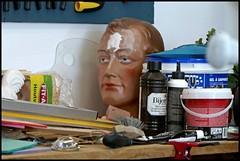 Venlo (abudulla.saheem) Tags: studio atelier venlo limburg nederland netherlands niederlande panasonic lumix dmctz101 abudullasaheem
