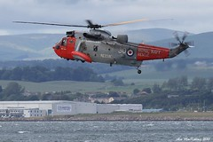 S. Queensferry RNLI Open Day 2015 (AMKs_Photos) Tags: xz578 westland seaking sea king rnli open day air rescue exercise demo helicopter chopper heli life boat lifeboat firth forth south queensferry edinburgh scotland amksphotos amk photography canon eos 7d