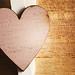 Sweet Wooden Heart