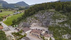 DJI_0093 (Hallo Salzburg) Tags: 2018 adnet landsalzburg sommer steinbruch tennengau österreich