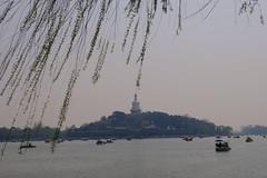 XE3F1371 - Parque Beihai  - Beihai Park (Enrique Romero G) Tags: parque beihai parquebeihai park beihaipark pekín beijing china fujixe3 fujinon18135