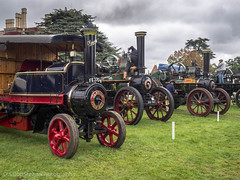 Old Warden (Ben Matthews1992) Tags: bedfordshire old warden steam rally show park vintage historic preserved preservation vehicle transport haulage 2017 1920 clayton wagon 48637 fe3704 1919 shuttleworth 7nhp traction engine 48232 elizabeth ds7537 48224 valiant bh7651 waggon lorry truck agricultural general purpose
