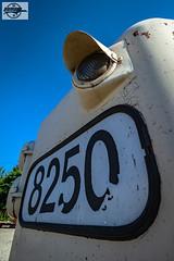 ICG Relic at Baldwin City, KS (Mo-Pump) Tags: train railroad railfan railroader railway railroading railroads locomotive