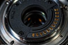 HMM - Macro Mondays - Photography Gear (J.Weyerhäuser) Tags: macromondays photographygear hmm nikon1 kontakte objektiv anschluss linse lens