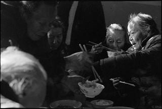 2009.12.28.[17] Zhejiang Wuhang Yuhuang Temple Lunar November 13 Land Festival 浙江 五杭镇十一月十三禹皇庙土主节-78
