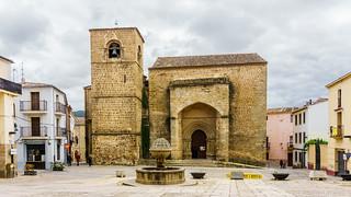 IGLESIA DE SAN NICOLÁS (S. XIII)