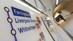 Farringdon_Elizabeth_Line_150618_1386_hi (Chris Constantine UK) Tags: crossrail tube london underground construction metro elizabeth farringdon