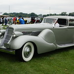 1935 Duesenberg Model SJ Town Car thumbnail