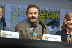 Bryan Cranston (Gage Skidmore) Tags: bryan cranston breaking bad 10th anniversary reunion amc san diego comic con international 2018 convention center california