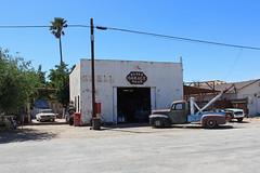 Rader Garage Rods - Bradley, California (russ david) Tags: bradley california june 2018 rader garage rods truck auto