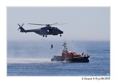 20180715_00948_conquet_helitreuillage_snsm_1200px (ge 29) Tags: bretagne breizh finistere conquet fete snsm sauvetage en mer helico nh90 marine nationale french navy sns151 louve lifeboet helitreuillage v1ng