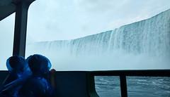 Niagara Falls (Matt Champlin) Tags: falls summer niagara adventure ryan luke paige roadtrip waterfalls niagarafalls maidofthemist boat boating tourism tourist ny usa 2018 travel fun family life caveofthewinds