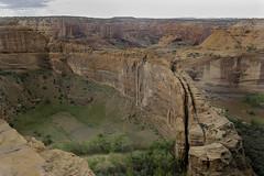 Canyon de Chelly, AZ (vern Ri) Tags: arizona az nikon d70