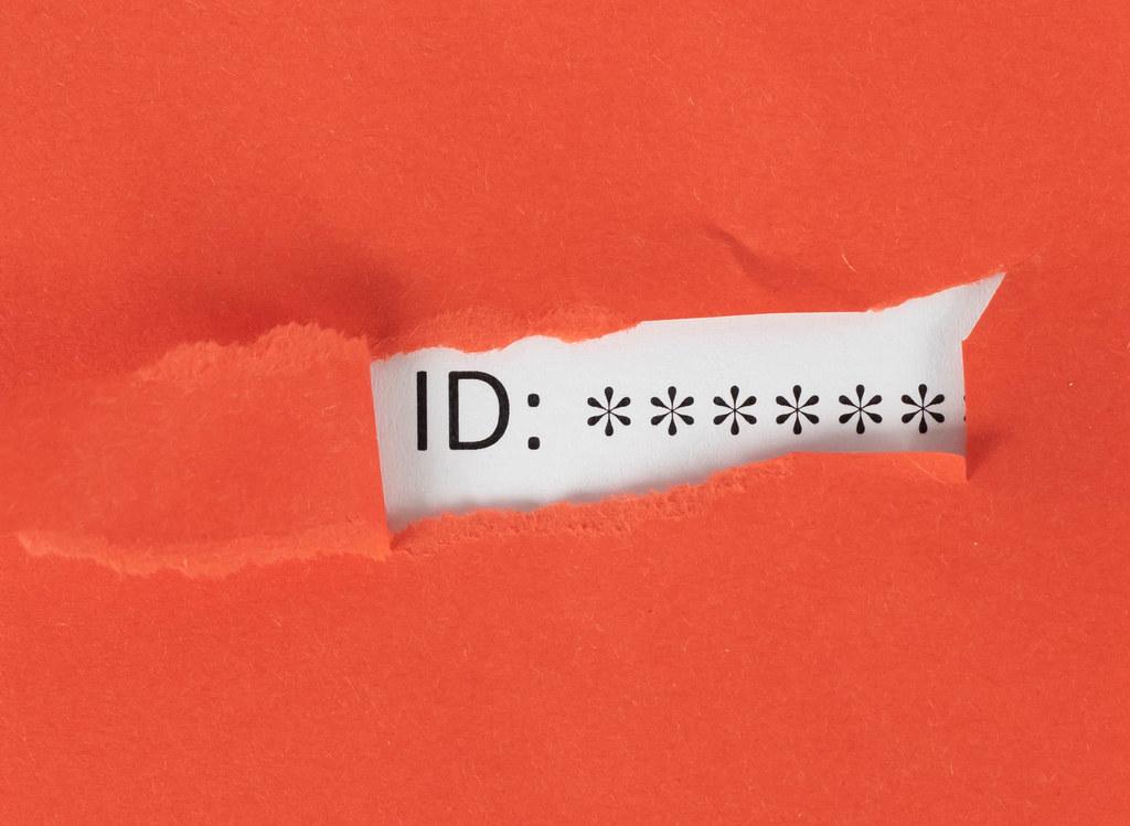 Hidden ID by wuestenigel, on Flickr