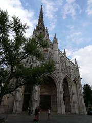 More beautiful churches in Rouen