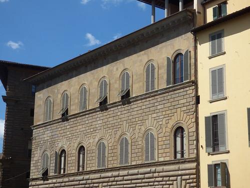 Palazzo Gondi - Piazza San Firenze, Florence