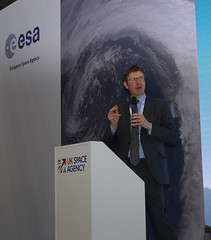 The Rt Hon Greg Clark, Secretary of State for Business, Energy and Industrial Strategy at the Space Zone, FIA 2018 (europeanspaceagency) Tags: esa europeanspaceagency space universe cosmos spacescience science spacetechnology tech technology fia18 fia2018 farnboroughinternationalairshow ukspaceagency spacezone farnborough farnboroughairshow gregclark secretaryofstateforbusinessenergyandindustrialstrategy