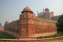 Red Fort (RunningRalph) Tags: fort india redfort newdelhi delhi in