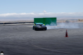 Test and track day #willowsprings #testday #drifting #drift #240sx #bmw #mazda #socalschasis #lspower