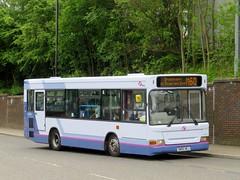 First Glasgow 43849 SN05HEJ (J.G1004) Tags: first glasgow 43849 sn05hej