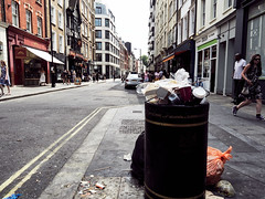 20180725T12-04-40Z-P7250414 (fitzrovialitter) Tags: peterfoster fitzrovialitter city streets rubbish litter dumping flytipping trash garbage urban street environment london fitzrovia streetphotography documentary authenticstreet reportage photojournalism editorial captureone olympusem1markii mzuiko 1240mmpro microfourthirds mft m43 μ43 μft geotagged oitrack