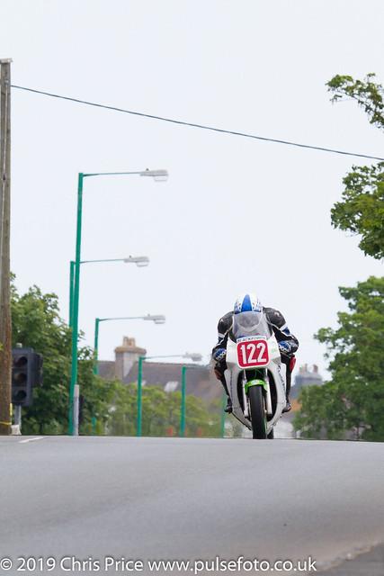 Pre TT Classic Billown 2018 Support Race
