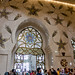 Another entrance into the mosque, Sheikh Zayed Mosque, Abu Dhabi