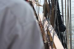 Kalmar Nyckel Sailing Ship (Tennessee Wanderer) Tags: sailing ship kalmar nyckel pioneers