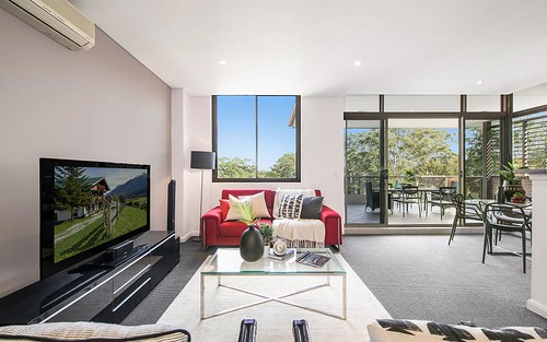341/2c Munderah Street, Wahroonga NSW
