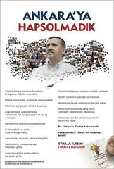 Recep Tayyip Erdoğan Nostalji Afişler (7) (Yahya ATICI - Fatih Belediye Meclisi Grup Başkan ) Tags: reis receptayyiperdoğan kongre akparti vakitfatihvakti erdoğan başkanerdoğan tayyiperdoğan recep tayyip erdogan yahya atıcı yahyatıcı