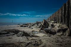 Spoog (Bajazzo70) Tags: spiekeroog ostfriesland niedersachsen germany buhne wattenmeer nordsee watt ebbe flut ufer insel