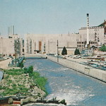 US CO Golden Breweriana 1970s MODERN BREWERY and TASTING ROOM Adolph COORS Brewery Golden Colorado THE HOSPITALITY ROOM was lots of FUN4 thumbnail