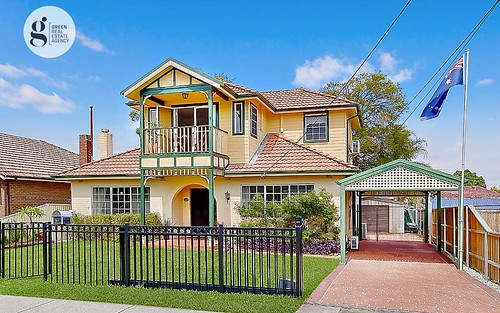 38 Bennett St, West Ryde NSW 2114