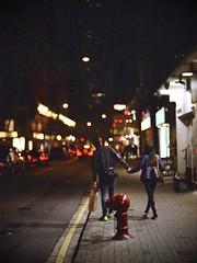 Hong Kong (peter.heindl) Tags: hong kong 2016 film analog analogue 35mm fuji superia 1600 1600asa causeway bay north point