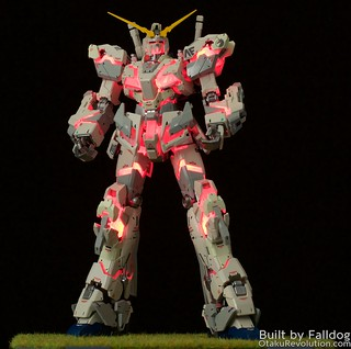 RG Unicorn TWC Lighting Model 7 by Judson Weinsheimer