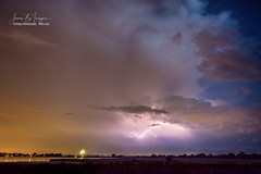 North To South (Striking Photography by Bo Insogna) Tags: storms thunderstorms nature landscapes lightning 4th fireworks sky clouds extreamweather bouldercounty colorado jamesinsogna photography wallart longmont unitedstates